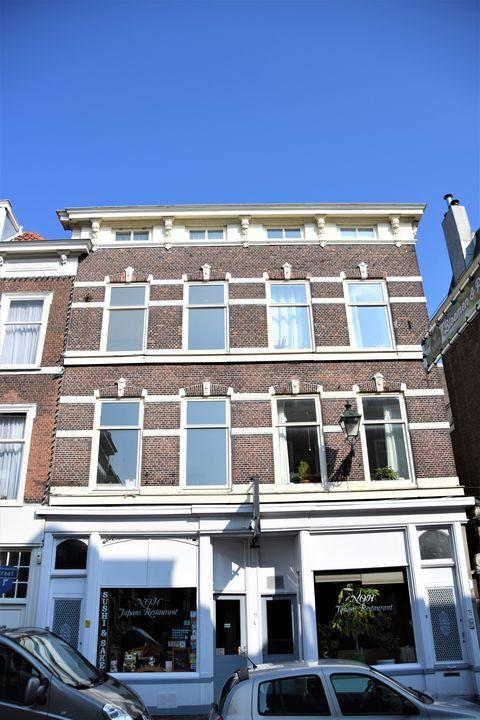 Foto van Prinsestraat